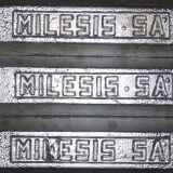 Aluminum Alloys by Milesis in Greece