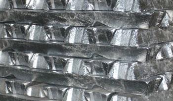 Aluminum Alloys Metal Casting Greece