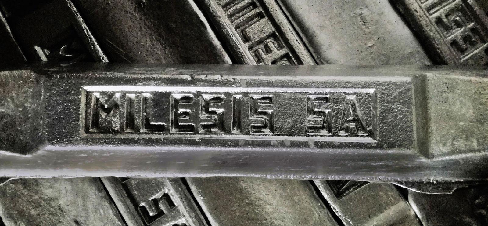 Κράματα αλουμινίου - Ανακύκλωση - Χύτευση μετάλλων